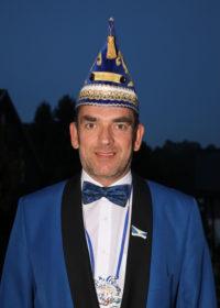 Harald Bergerhoff