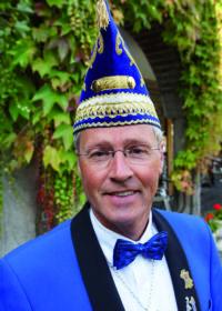 Klaus-Peter Flosbach