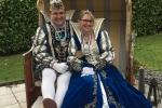 session_2016_2017 Prinz Rene' I. ,Prinzessin Tanja
